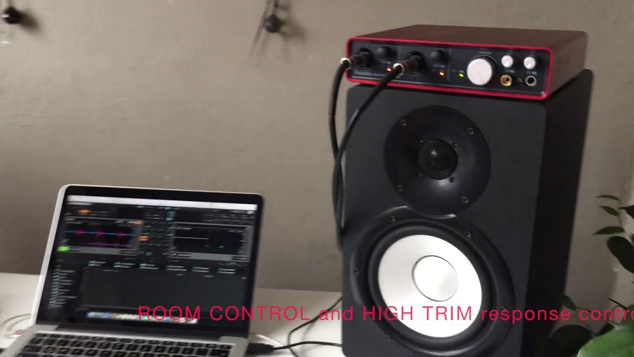 Yamaha Hs Sound Test