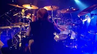 Tommy Portimo (Sonata Arctica) DrumCam - Kingdom For A Heart