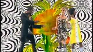 CB Milton   It's A Love Thing DVDRIP IVTC SVCD YC