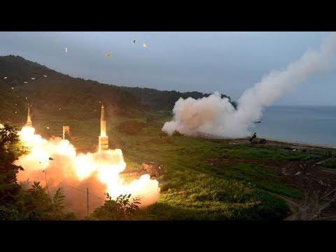 Korea Utara Akan Dihapus Dari Peta Jika Terus Menerus Menggunakan Senjata Nuklirnya