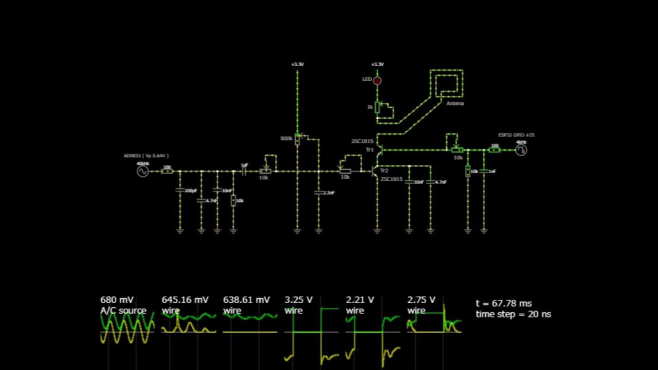 Info Penjual Terdekat Dan Paling Update Circuit Simulator Applet Paul Falstad