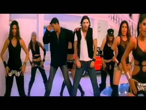 Kiss Me Baby Full Song   Garam Masala 2005  HD   1080p  Music Videos   YouTube