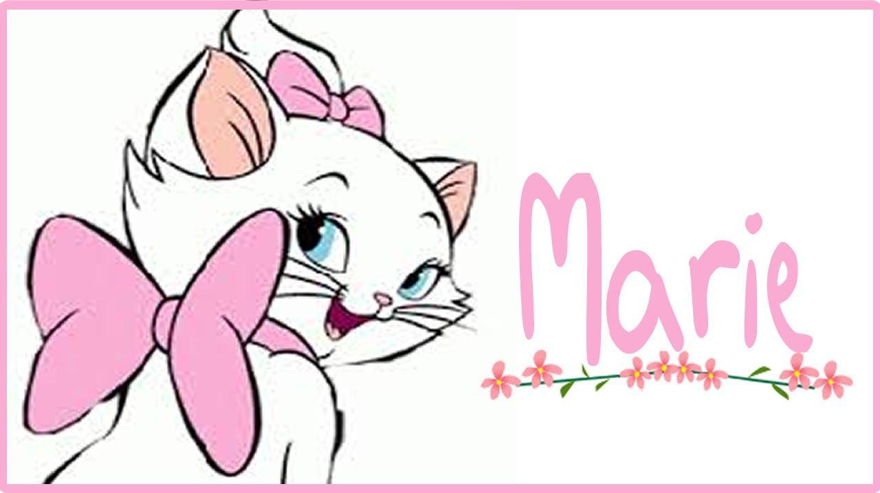 Projeto Retrospectiva Animada De Aniversario Da Gatinha Marie