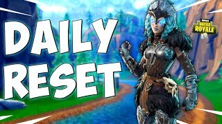 THE NEW VALKYRIE SKIN - Fortnite Daily Reset NEW Items in Item Shop
