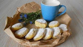 Печенье на скорую руку.И никакой духовки!