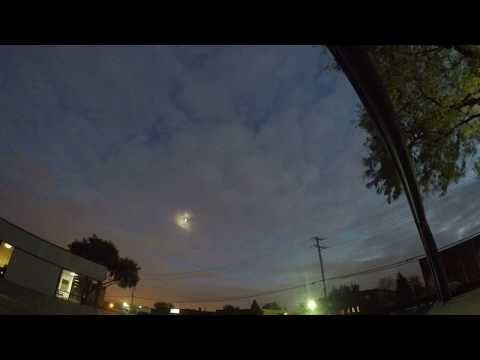 This Video Should Alarm Everyone, Our Moon Being Tugged Away!