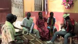 Music In Senegal