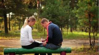 Лавстори - Алексей и Наталья
