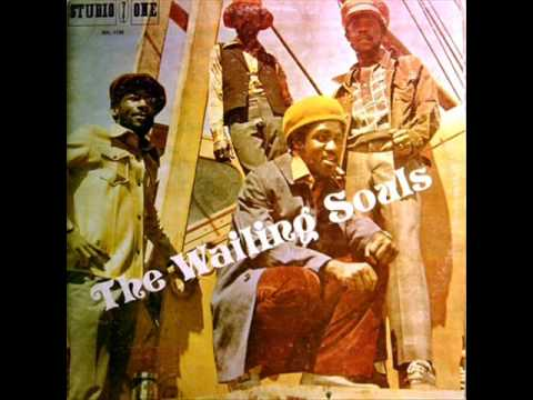 Wailing Souls Cherry Ride