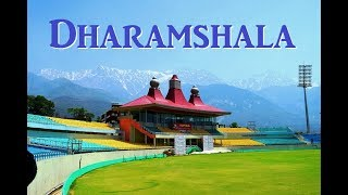 Top 10 Places To Visit In Dharamshala   Himachal Pradesh Tourism   India
