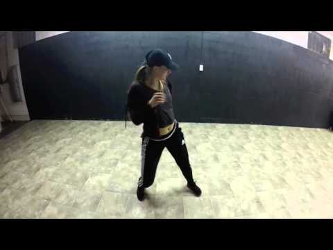 Bryson Tiller  x  Exchange  |  Choreography  x  @ivyfijal