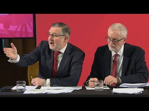 video: It would be a moral abomination for Jeremy Corbyn's Labour to win this election