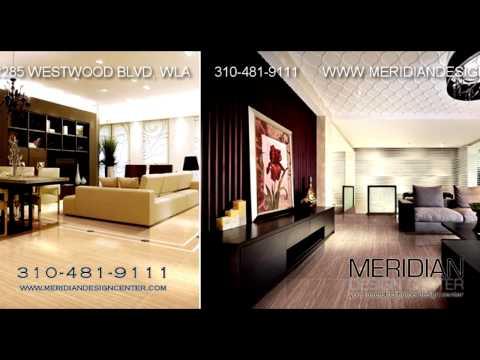 Eleganza Tile Los Angeles - Meridian Design Center