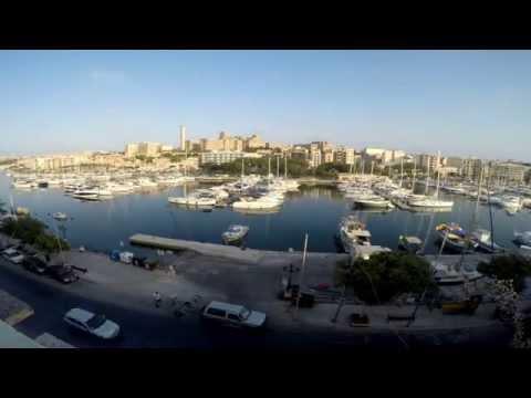 Malta, Msida, Gostra 2015