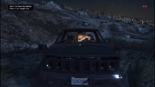 GTA 5 - Having Sex With a Prostitute