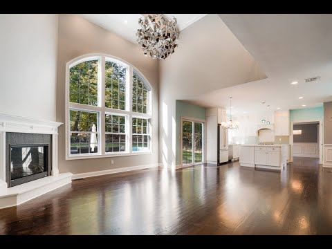 Luxury New Home in Bridgewater NJ
