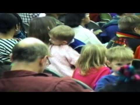 Pomeroys    1993 Christmas Concerts, Quantico, VA