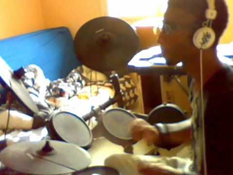Souljazz Orchestra - Lotus Flower (Drum Cover) mp3