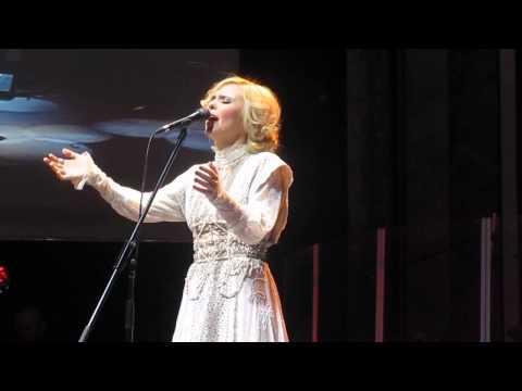 Пелагея - Песня о птицах (отрывок)