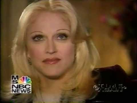 Madonna Interview 1993 & Girlie Show