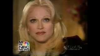 Madonna Interview 1993 & Girlie Show