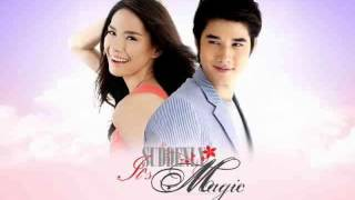 Suddenly Its Magic by Angeline Quinto and Erik Santos (MP3+DOWNLOAD LINK)