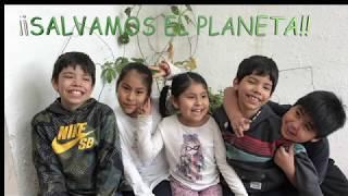 Arica Nativa Wawa 2019 | Los 5 niños Toby y la máquina del tiempo - Benjamín Rojas Burton (Chile)