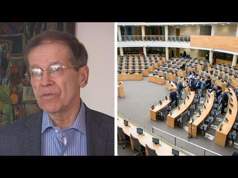 Žmonės pritaria Seimo narių mažinimui, tačiau politologai įspėja