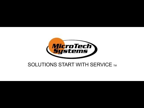 MicroTech Systems - Information Technology Solutions Start With Service.