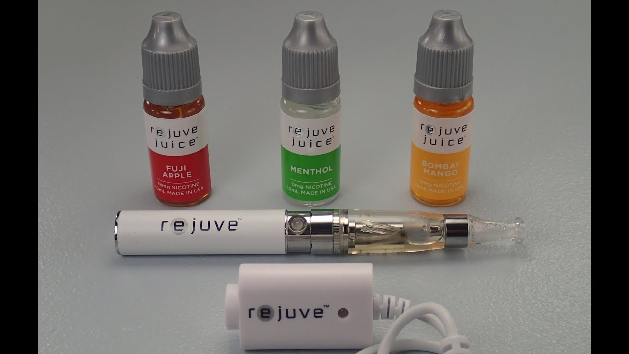 Do vaporizer cigarettes have nicotine patches