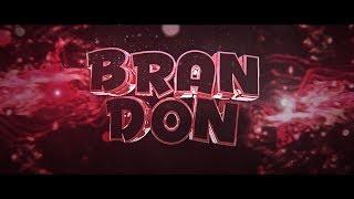 Intro For Brandon Gaming||NO HAGO INTROS GRATIS MRD!!||~HarcoreFx ♥-♥