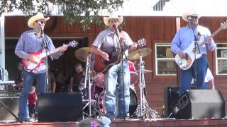 Talk to me Texas - Cover by Ramblin Fever