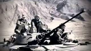 Таджикистан 1992. Полковник К-в:
