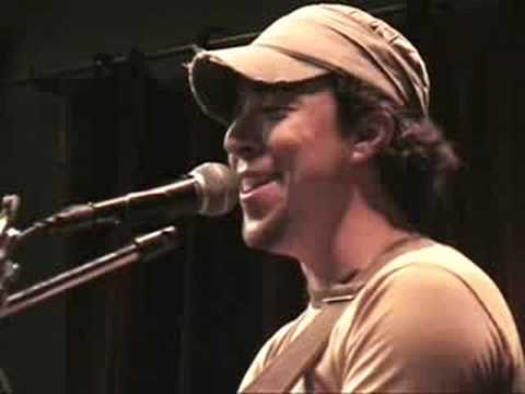 "Ernie Halter - ""Something's Come Over Me' - 6/05/08"