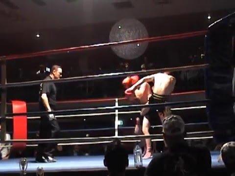 Jordan's fight #4