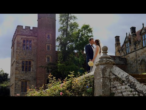 Penshurst Place Promotional Video by Cut Above Productions