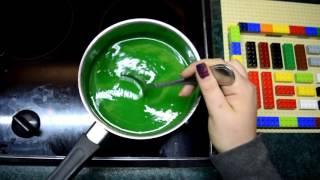 Simple food safe mold making DIY