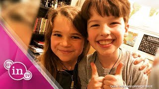 Fun-Facts ber Young Sheldon-Star Raegan Revord