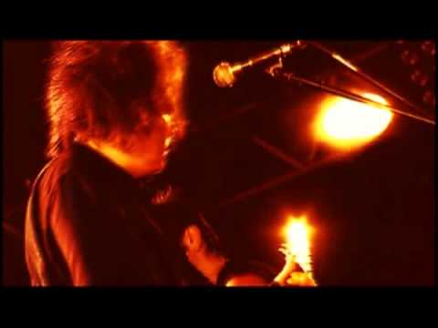 The Cure - M (Festival 2005)