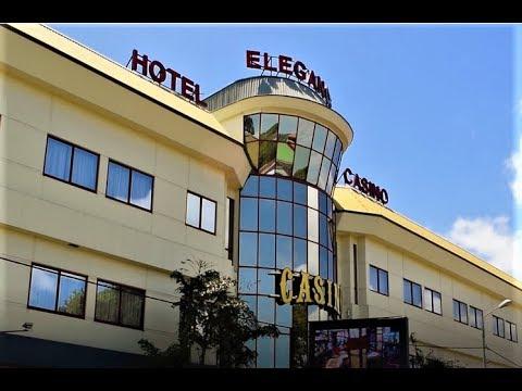 Elegance Hotel - Orange Travel Suriname