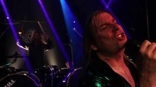 Gelatin Skelatin- Heavy Metal Werewolf (official video)