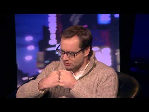 Theater Talk- Critics Panel, Fall 2012 (Full Episode)