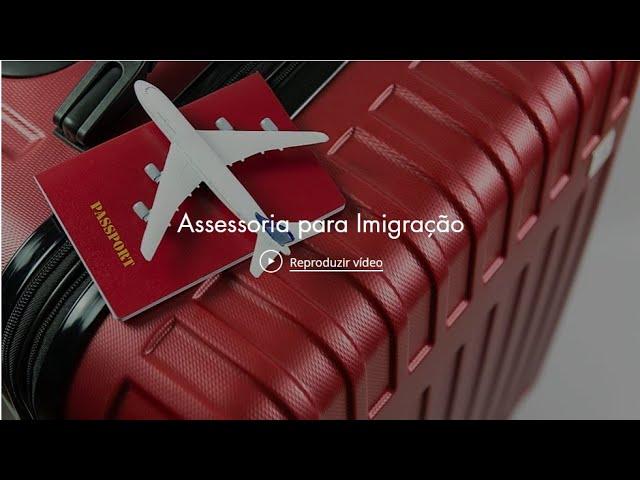 Assessoria para Imigração
