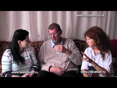 An interview with Peter Schutz for the Organizers of the All-Russian Festival of NLP. Part 1
