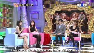 [SuJu Team@360kpop][Vietsub] 111031 MBC Come to Play Episode 382 [Eunhyuk & Donghae] - 2/5