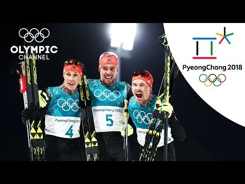 Download Youtube: Historic triple for GER & 2x Gold for CAN   Highlights Day 11   Winter Olympics 2018   PyeongChang