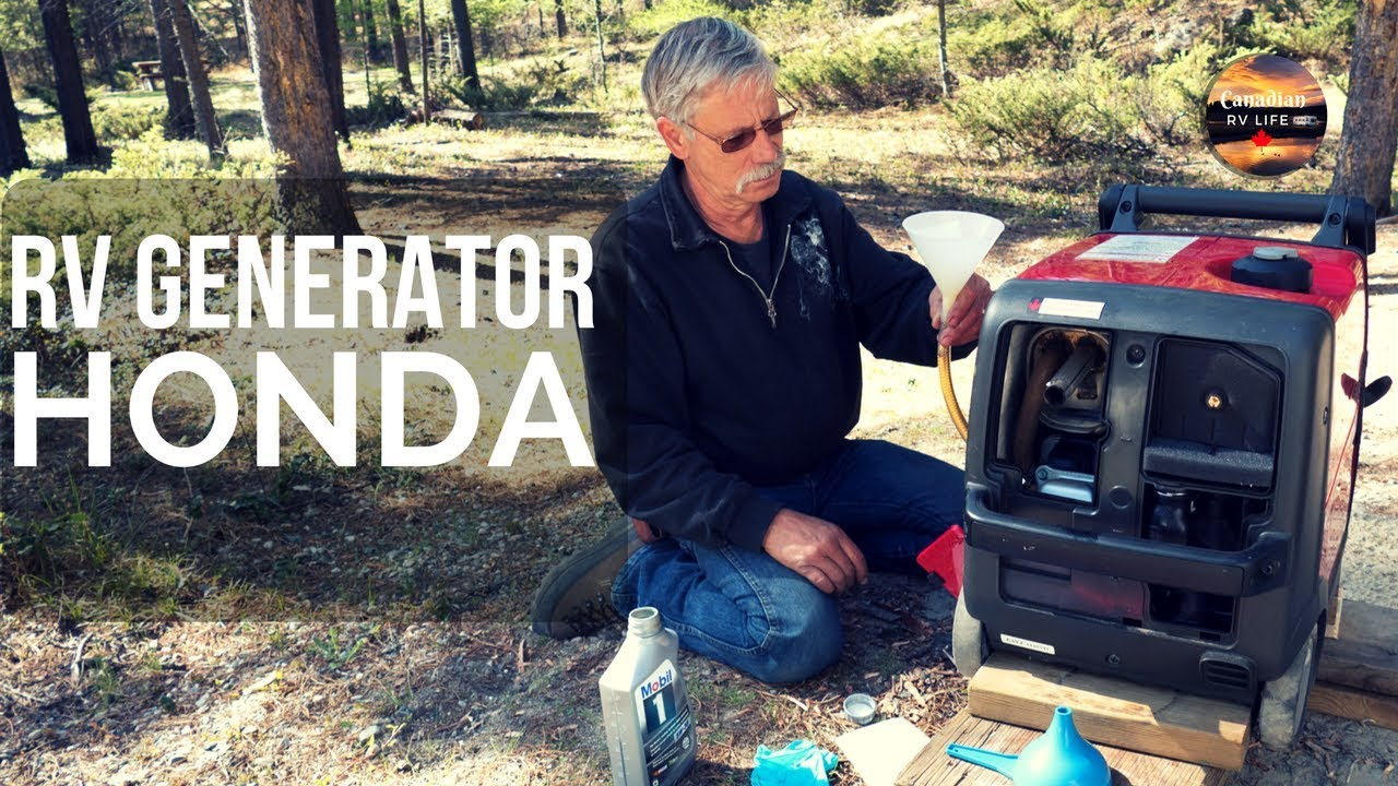 Rv Life Honda Generator 30 Amp Adapter You Might Need One Youtube Wiring Power Female 15 Male Arcon