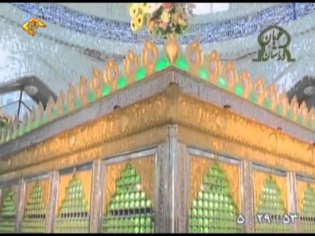 امامزادہ بی بی زینب سلام اللہ علیہا   استان گلستان ۱ از ۲