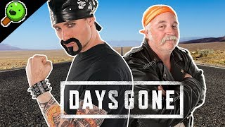 This Is Days Gone