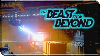 """The Beast From Beyond """"EASTER EGG"""" - Call Of Duty Zombies - Infinite Warfare Zombies"""